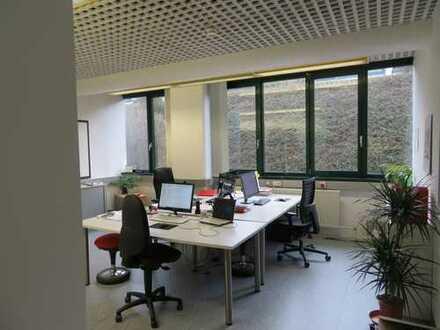 Geräumige helle Büroräume im Sigma Technopark