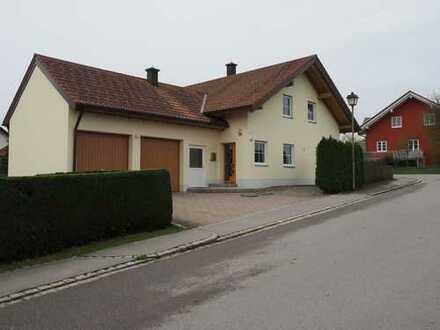 Familienfreundliches Einfamilienhaus auf dem Lande