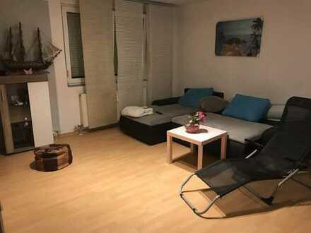 Freundliche 2-Zimmer-Wohnung mit EBK in MANNHEIM