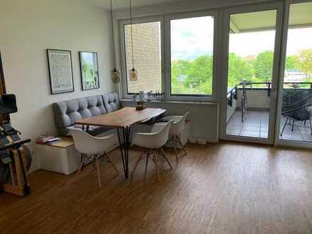 1.006 €, 84 m², 2,5 Zimmer