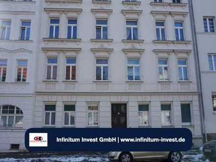Wunderschöne Wohnung mit Balkon für Kapitalanleger