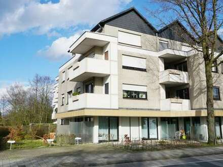 Gepflegte 3 ZKB Wohnung mit Balkon in Bad Zwischenahn zu vermieten!