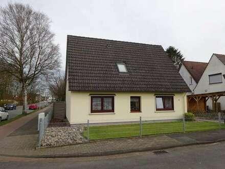 Top gepflegtes Zweifamilienhaus in Bremen-Aumund