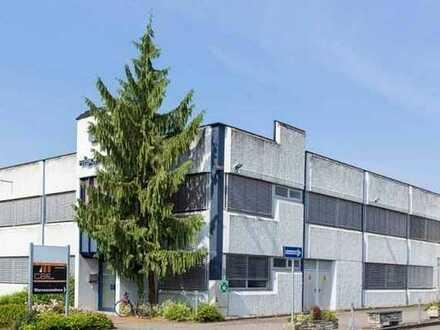 Büro/Produktions-/Lagerräume an der Autobahn A 8!