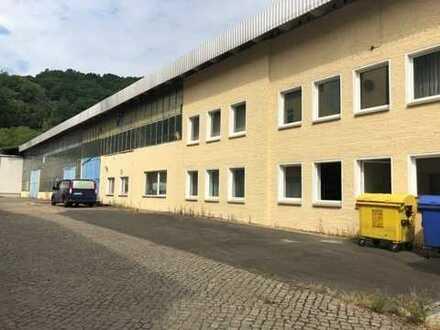 Werkstatt,- Hallen- und Bürokomplex in Meißen