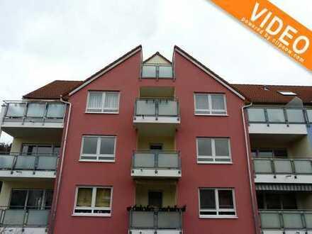Direkt am Waldrand! Gemütliche Wohnung in Cottbus-Sielow zu verkaufen!