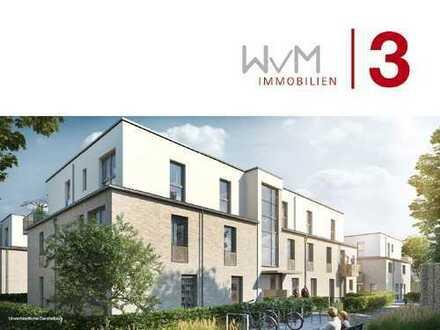 2 Zimmerwohnung mit großzügigem Wohnbereich in Terrasse in Pulheim