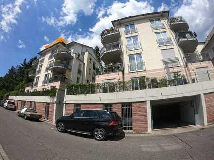 Ansprechende 3-Zimmer Wohnung mit EBK und Terrasse/Garten in Heidelberg