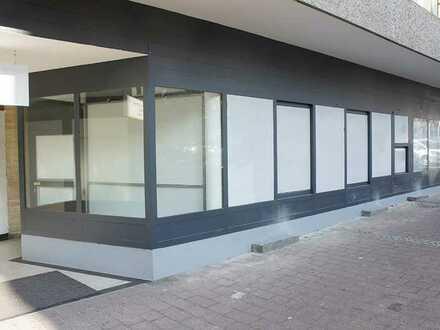 Ladenlokal in 1A-Lage oberhalb der Schramberger Fußgängerzone zu verkaufen!