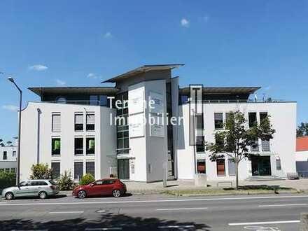Exklusive Bürofläche | großzügige Fenster | sehr gute Verkehrsanbindung | PROVISIONSFREI
