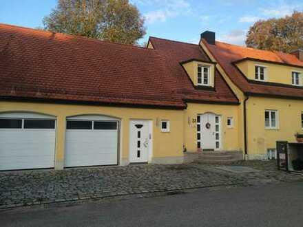 Familienfreundliches Haus mit schönem Garten in Germering/Unterpfaffenhofen