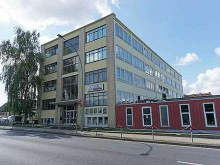 58,50 m² 3.OG Bürofläche in Wolfenbüttel