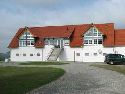 Hochwertige Ausstattung, herrliche Aussicht in Parey/HVL, mit Wohnküche