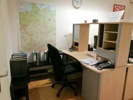 Existenzgründer aufgepasst! IT-Gewerbeobjekt mit Wohnung in Ibbenbüren-Laggenbeck zu verkaufen