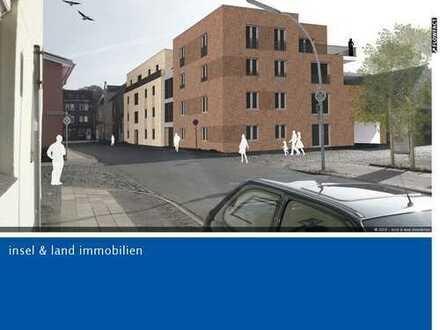 **Hinter der Neustadt-kompfortabel wohnen mit KFW 55 Standard**