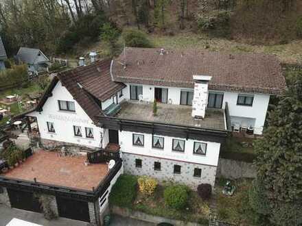 """Hotel und Restaurant: 3 Sterne Landgasthof """"Waldschlösschen"""" in Lindenfels !"""