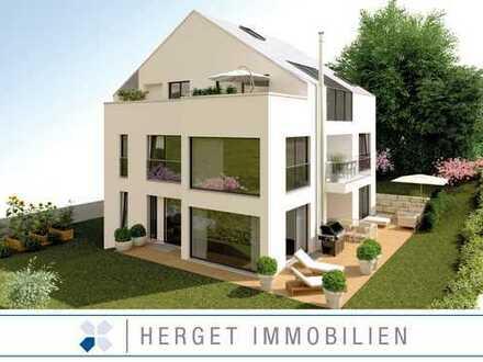 ***Attraktives 3-Familienhaus in begehrter Lage von Stuttgart-Süd***