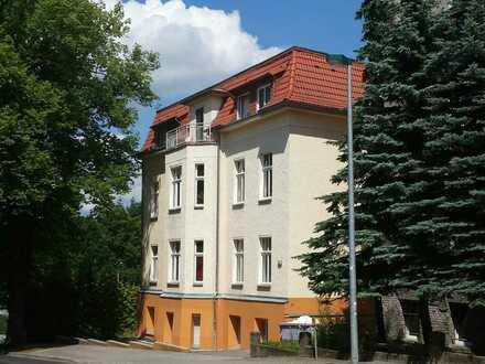 1 Zimmerwohnung im Villenviertel am Wald
