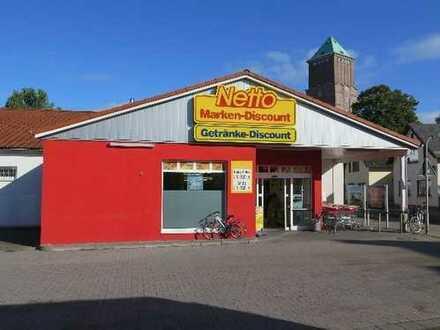 Ladenfläche 1089.00 m² - Supermarkt