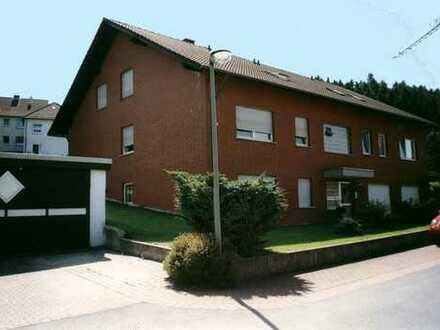 Traumhafte 3- Zimmerwohnung im Herzen von Bad Wünnenberg!