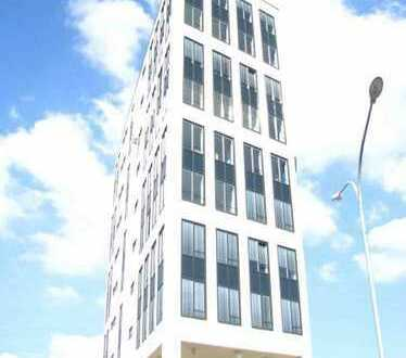123 m² tolle Bürofläche am Eingang zum Freiburger Stadtteil St. Georgen