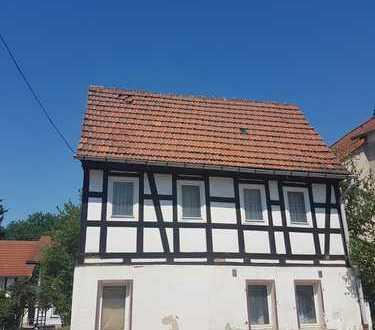 altes Fachwerkhaus im Mietkauf