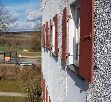 Schöne sieben Zimmer Wohnung in Neuburg an der Donau