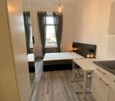 Möbeliertes Wohnen auf Zeit im Apartmenthaus Rheingau