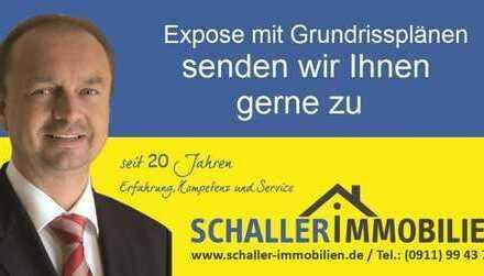 Mehrfamilienhaus Nürnberg - Nähe Zentrum / Haus kaufen