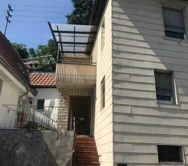 -Sanierungsbedürftiges Einfamilienhaus mit Potenzial-