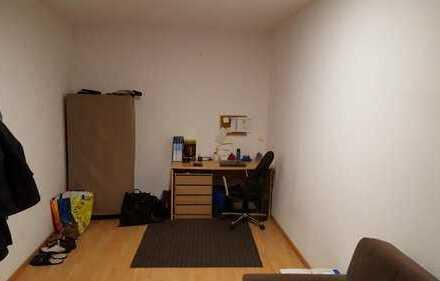 WG-Zimmer im schönen und ruhigen Dagobertshausen
