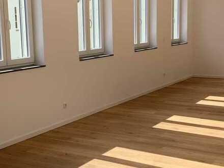 5 Zimmer Dachgeschosswohnung in Sülz/Lindenthal