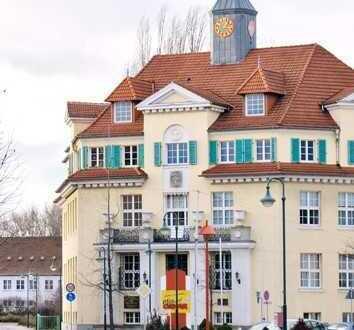 schicke 2-Raum-Wohnung zum Sofort-Bezug, frisch renoviert!