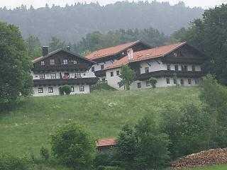 Gemütliche Dachgeschoß-Ferienwohnung im Bayrischen Wald