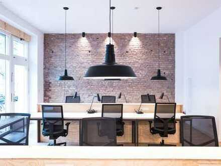 Flexible & Scalable Space: an ideal solution for startups