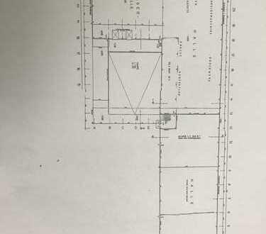 Provisionsfrei vom Eigentümer - Lager-/Produktionshalle