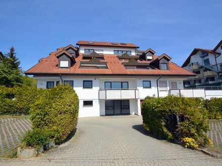 Attraktive 1 Zimmer-Wohnung mit Balkon, in beliebter Lage von Bad Wimpfen sucht neuen Eigentümer.