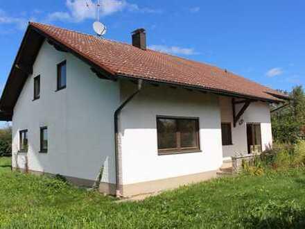 Alleinauftrag - Einfamilienhaus zum Renovieren