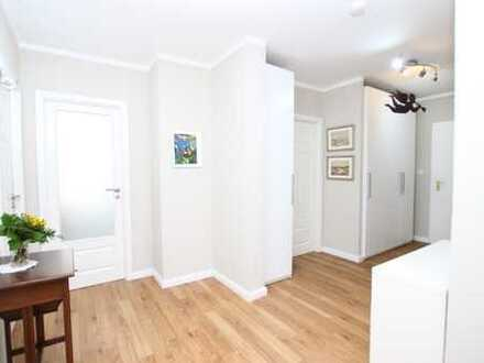 Gelegenheit - Geräumige 2-3 Zimmerwohnung in Husum