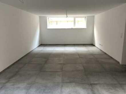 Erstbezug - Exclusive Neubau Wohnung nahe GSI und Merck im Souterrain