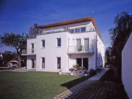 Exklusive Doppelhaushälfte in München am Westpark