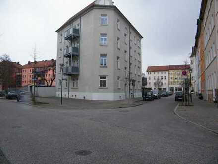 2-Zimmer-Singlewohnung in Bahnhofsnähe