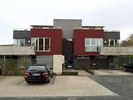 Exklusives Penthouse mit Balkonterrassen, 2. OG m. Fahrstuhl und Garage