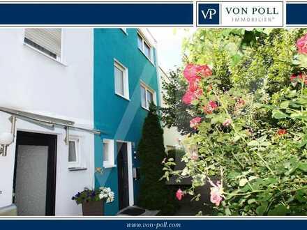 *** IN - Alter Westen *** Großes Reihenhaus in absolut bester Wohnlage von Ingolstadt.