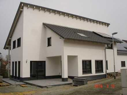 NEWER FREESTANDING HOUSE WITH GARAGE! NEUWERTIGES FREIST. EFH MIT GARAGE!