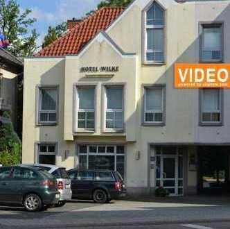 Single -Apartment in zentraler Lage mit Stellplatz