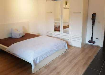 Ein-Zimmer Wohnung in Ehlscheid