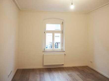 Vollständig renovierte 2-Zimmer-EG-Wohnung in Stuttgart Ostheim zum 1. August 2020