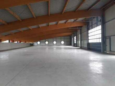 Halle * Lagerhalle * Lagerflächen in Recke * Moderne Ausstattung*