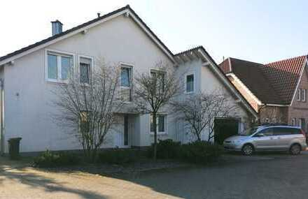 freistehendes Einfamilienhaus mit Garten in Warendorf-Freckenhorst